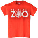 The Belize Zoo T-shirt